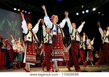Ukranian Group.