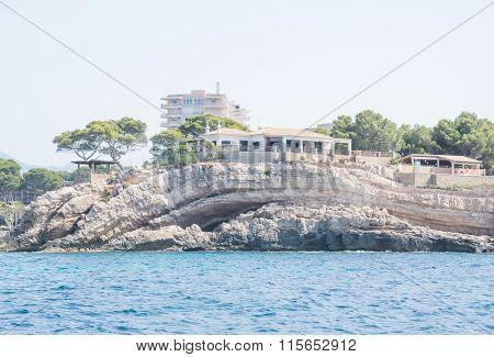 Coastal Geomorphology Mallorca