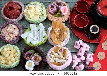 Vietnam Culture, Vietnamese Food, Tet, Lunar New Year