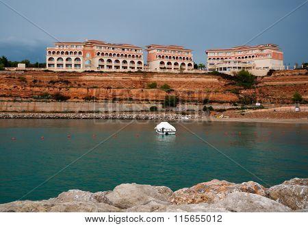 El Toro Port Adriano
