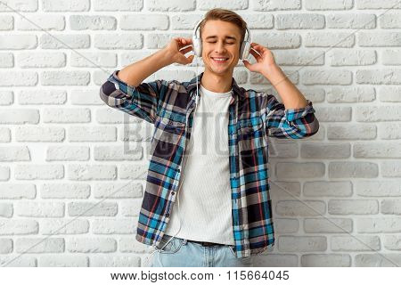 The Guy In The Studio