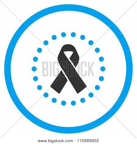 Solidarity Ribbon Icon