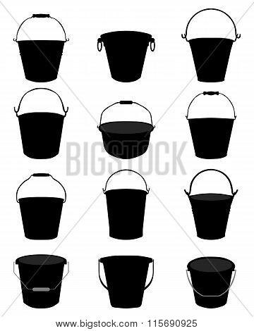garden pail