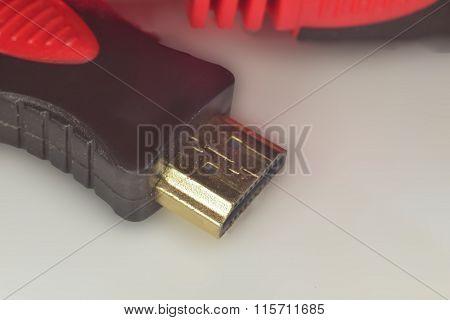 Hdmi Type A Connector