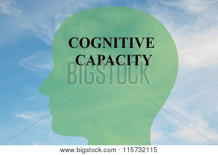 Cognitive Capacity Concept