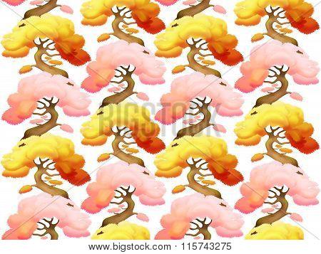 Bonsai Pattern