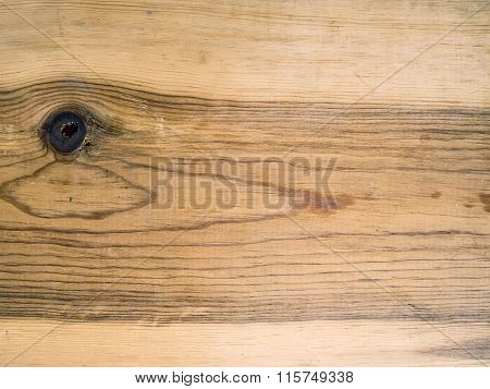 Spruce Plywood In Vintage Tone Texture