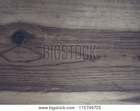 Spruce Plywood Panel In Dark Tone Texture