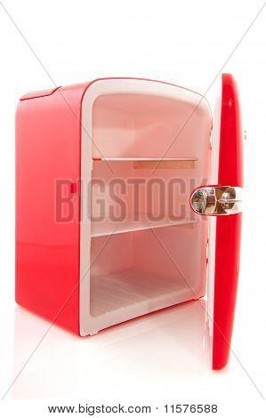 Empty Refridgerator