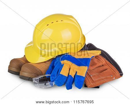 Safety Industrial And Construction Equipment