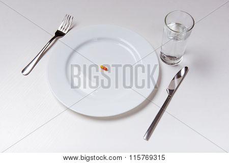 Serving Table Set