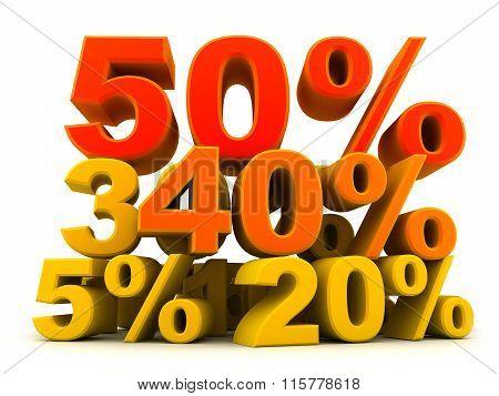 Symbol Discount