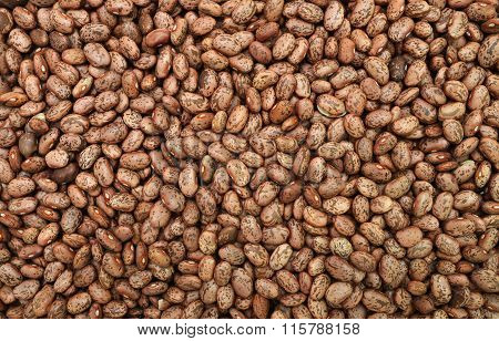 Pinto Beans Texture