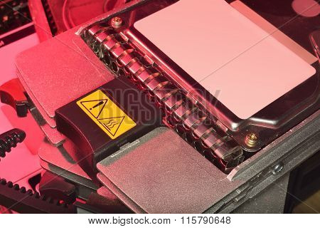 Hot Server Hard Disk Drive (hdd)