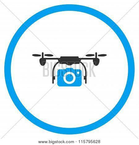 Nanocopter Camera Icon