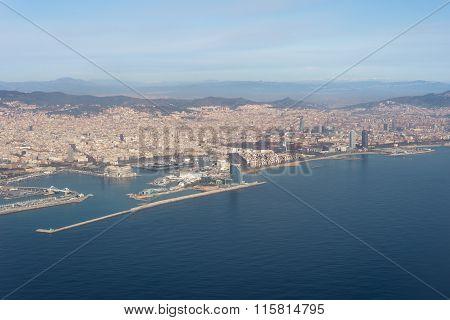 Air Image Barcelona