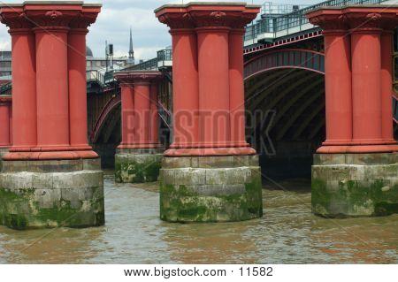 A Bridge That Was