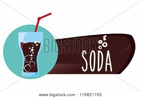 Drink icon design