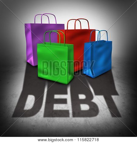 Shopping Debt