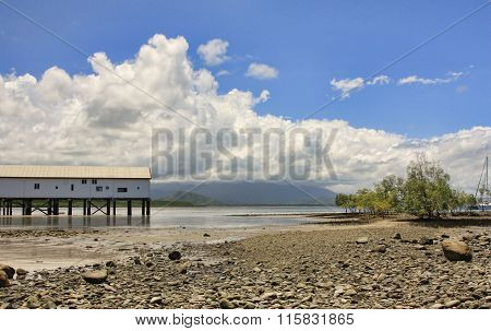 Port Douglas Waterfront 8523
