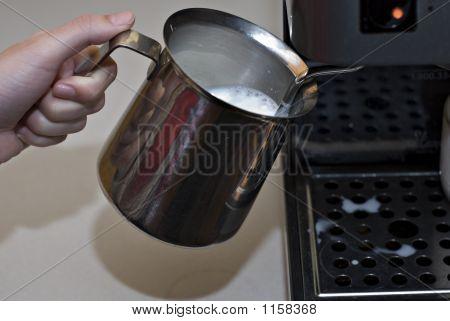Morning Steamer