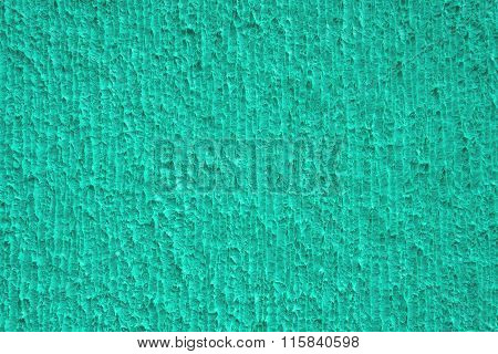 Abstract blue painted texture