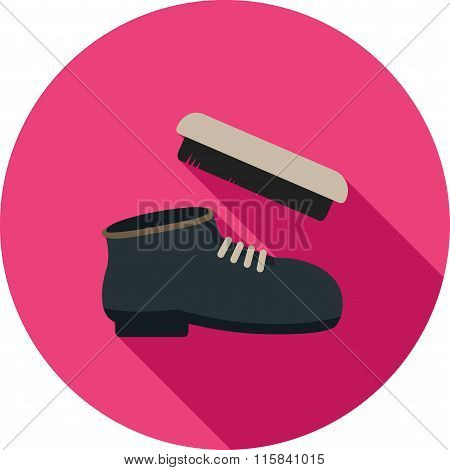 Shoe Polishing