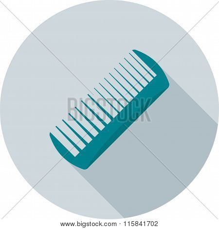 Thick Comb