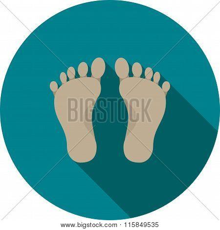 Feet , Body