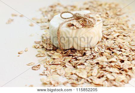 oatmeals soap