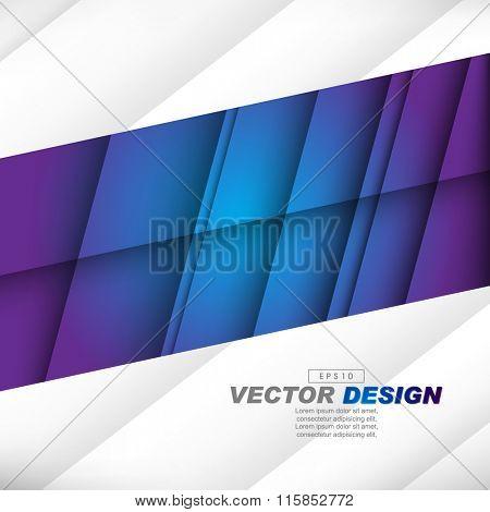 diagonal line elements corporate business background