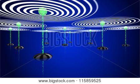 Light Tower Network