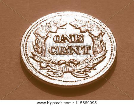One Cent Vintage
