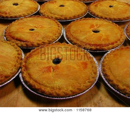 More Pies