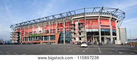 Football Club Fc Twente