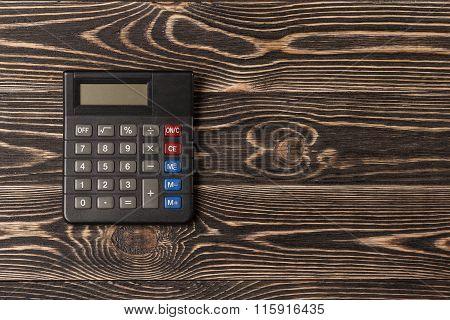 Small personal calculator