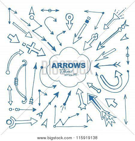 Arrows Pack