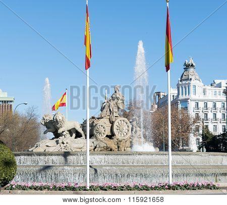 Madrid