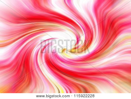 Blossom Color Pinky Background