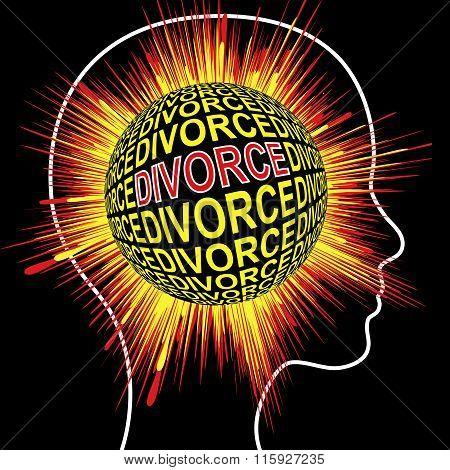 Shock Divorce Syndrome