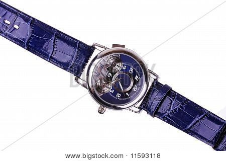 Men's Luxury Wrist Watch