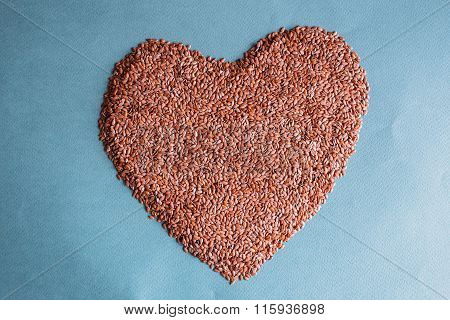 The Heart Of The Seeds