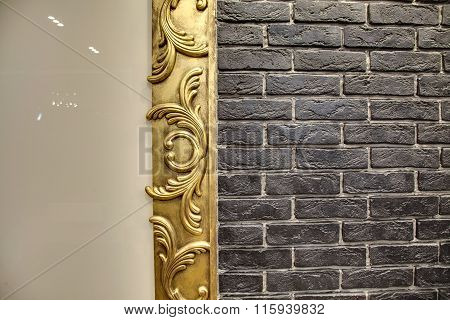 A Black Brick