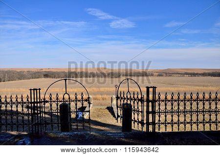 Open Gate (H)