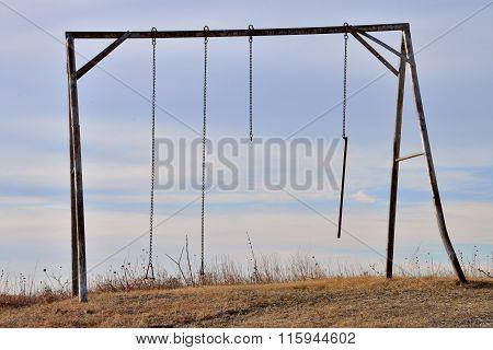 Forgotten Playground