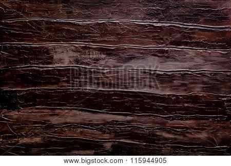 Brown Painting Background