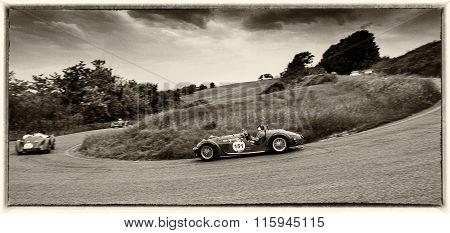 MASERATI A6 GCS Monofaro 1947