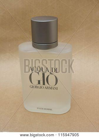 Acqua Di Gio Fragrance