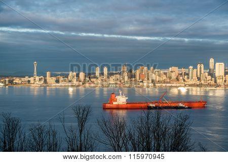 Sunshine On Seattle 2