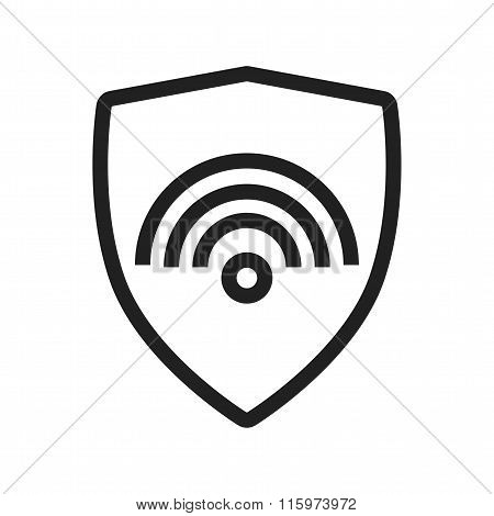 Protected Wifi